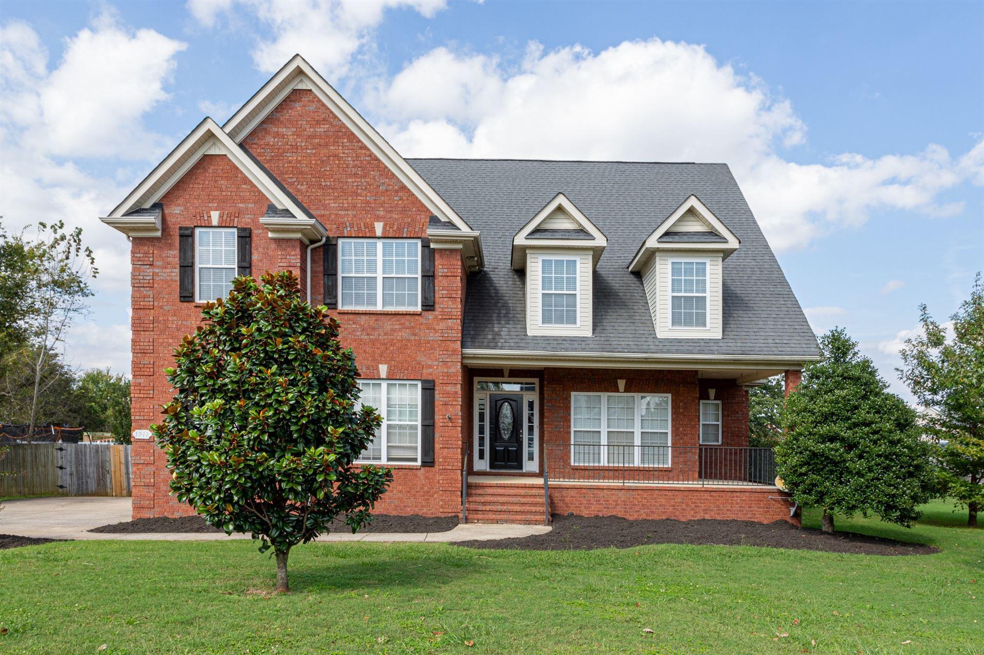 1912 Joben Dr, Murfreesboro, TN 37128 - MLS#: 2299514