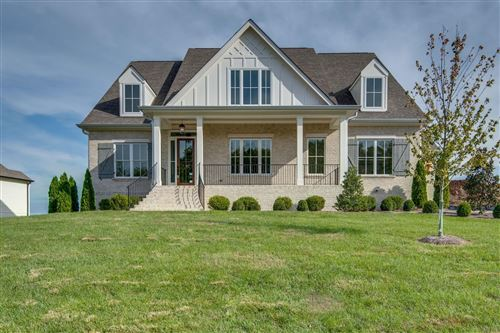 Photo of 1864 Charity Dr *Lot 45*, Brentwood, TN 37027 (MLS # 2107515)