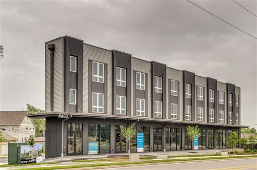 Photo of 5403 Centennial Blvd #201, Nashville, TN 37209 (MLS # 2185515)