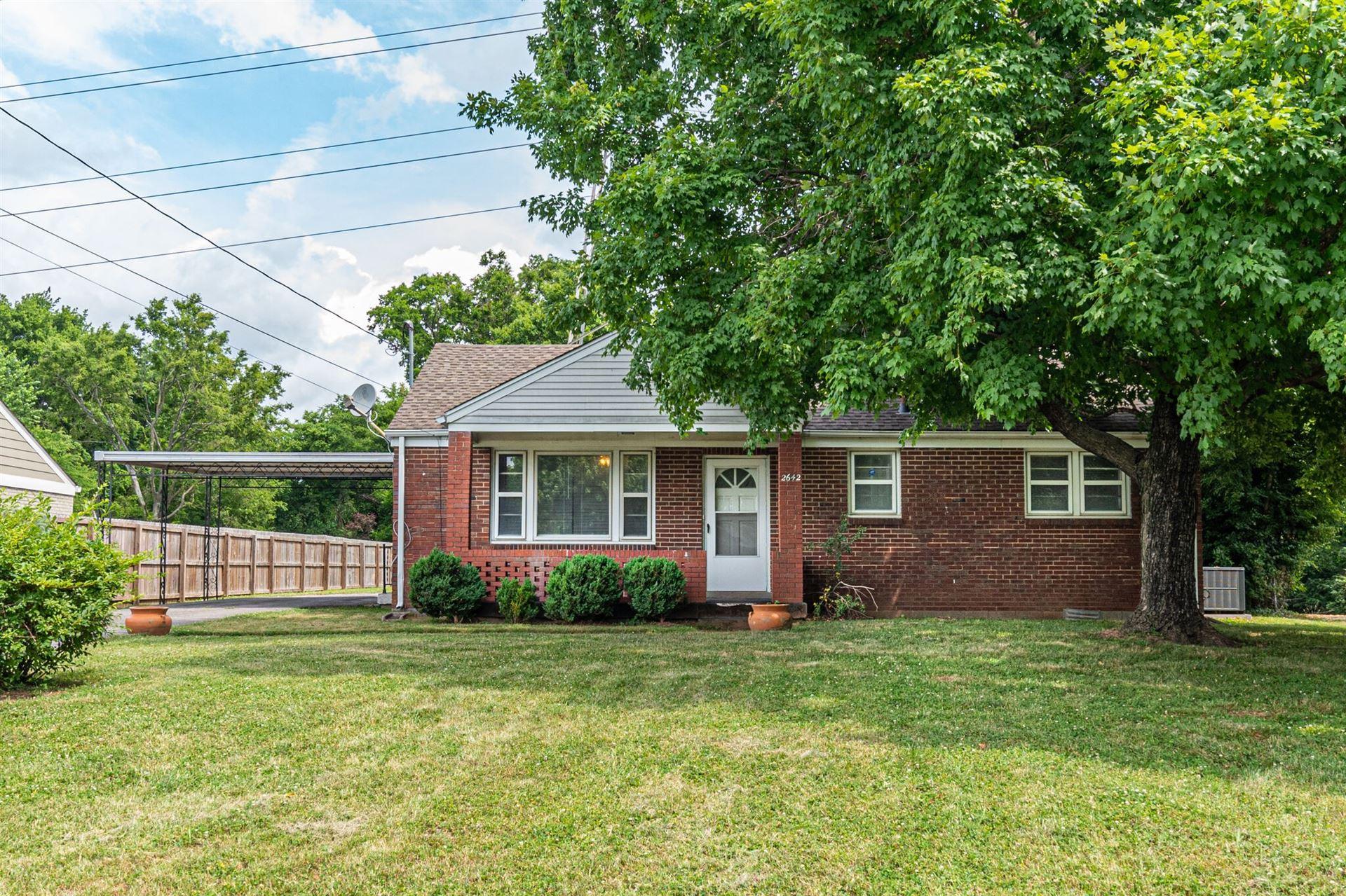 2642 Woodberry Dr, Nashville, TN 37214 - MLS#: 2265515