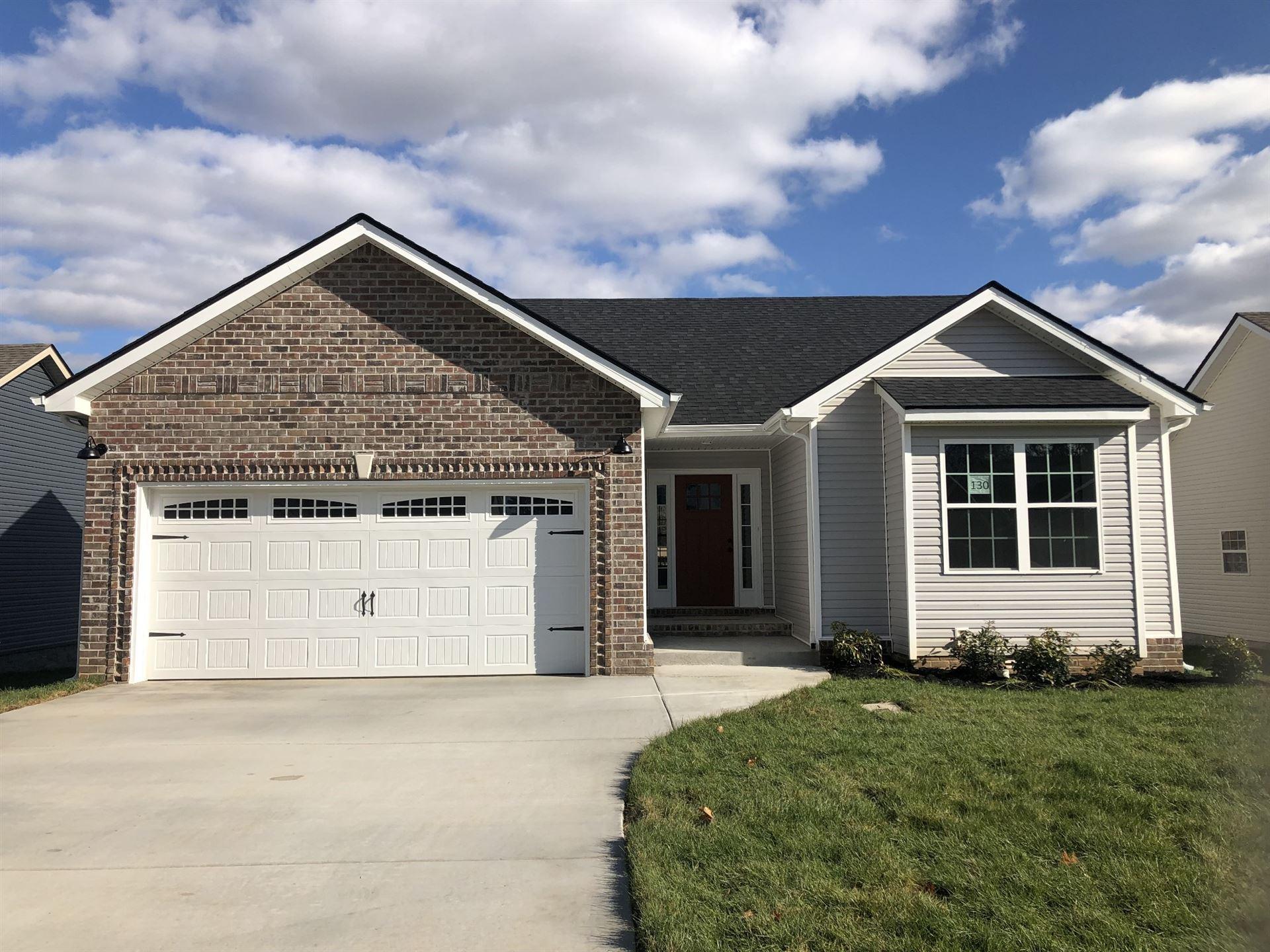 130 Irish Hills, Clarksville, TN 37042 - MLS#: 2292515