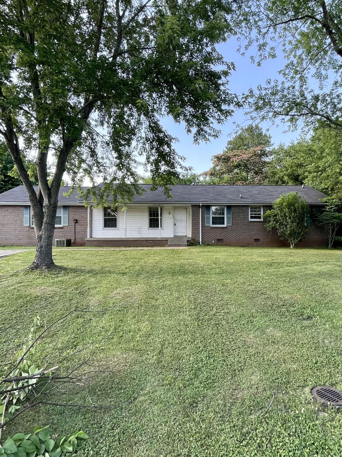 102 Richland Ave, Smyrna, TN 37167 - MLS#: 2275516