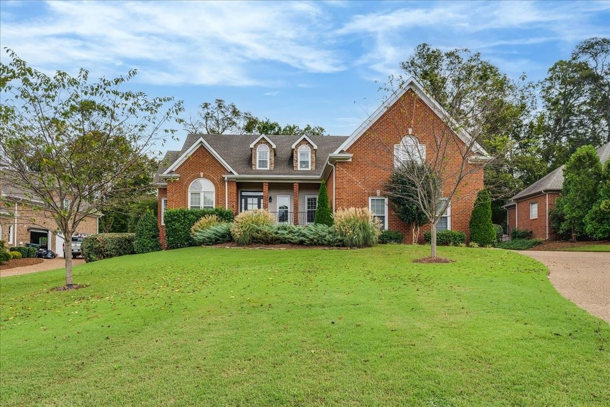 1509 Eastover Pl, Old Hickory, TN 37138 - MLS#: 2291516