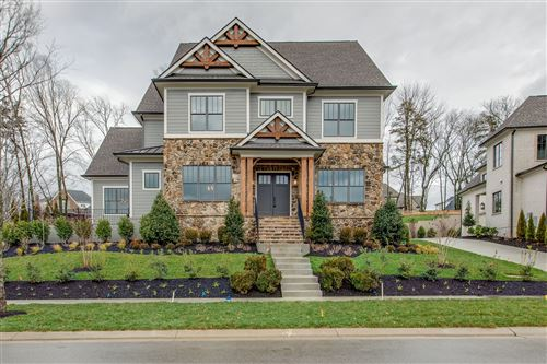 Photo of 8412 Heirloom Blvd (Lot 6061), College Grove, TN 37046 (MLS # 2102517)
