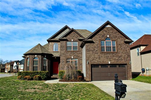 Photo of 762 Cavalier Dr, Clarksville, TN 37040 (MLS # 2153517)