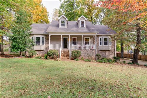 Photo of 2016 Apollo Dr, White House, TN 37188 (MLS # 2200517)