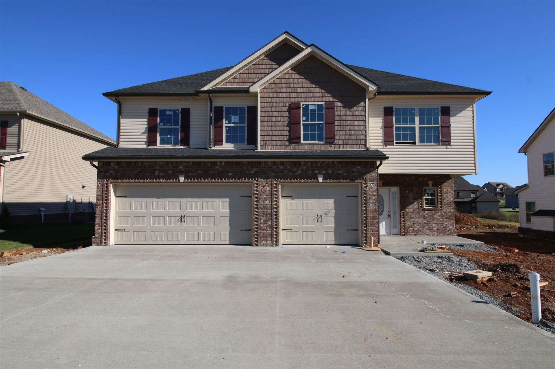 96 Reserve at Hickory Wild, Clarksville, TN 37043 - MLS#: 2181517