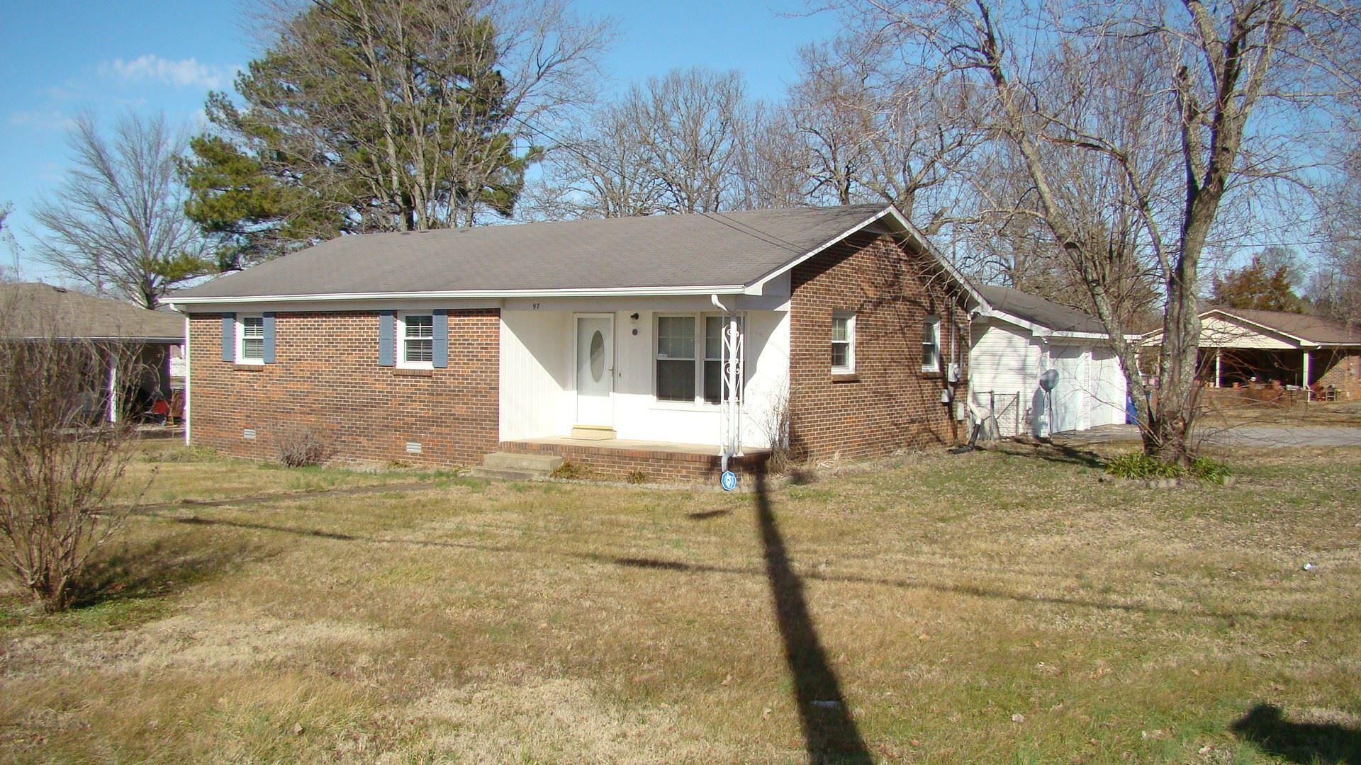 97 Blue Ribbon Pkwy, Shelbyville, TN 37160 - MLS#: 2223517
