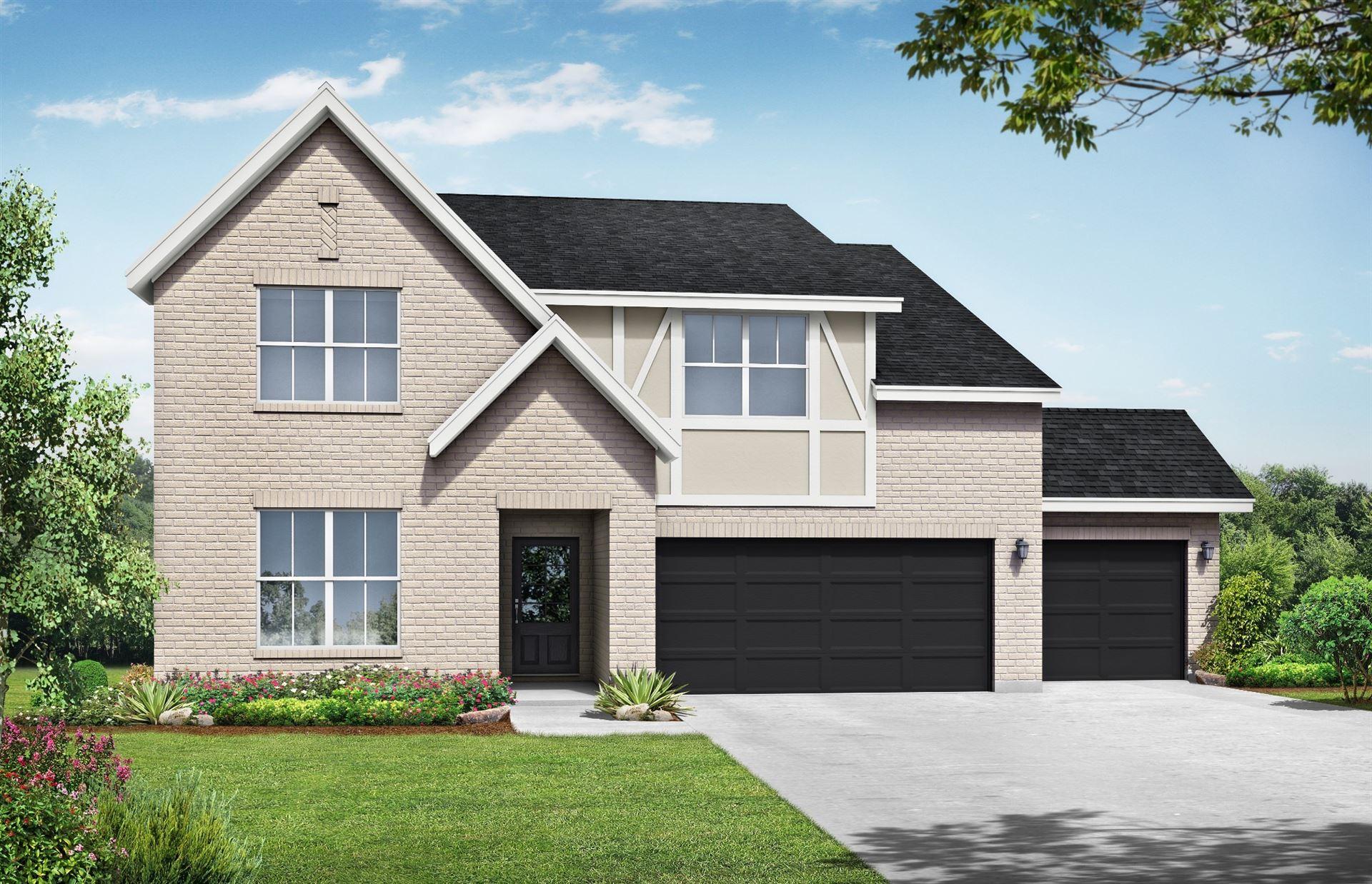 2324 Blue Heron Drive, Murfreesboro, TN 37128 - MLS#: 2284517