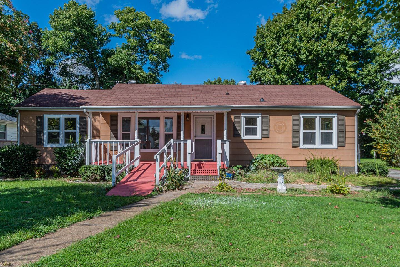 147 N Meadow Dr, Clarksville, TN 37043 - MLS#: 2293517