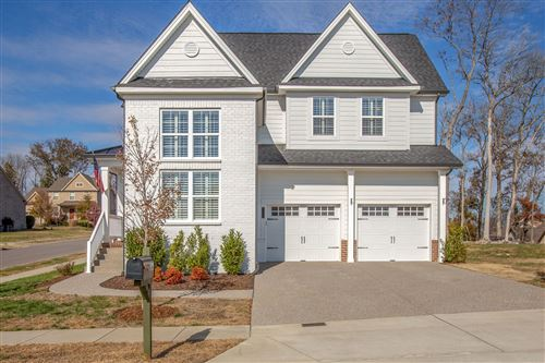 Photo of 6138 Christmas Drive, Nolensville, TN 37135 (MLS # 2100518)
