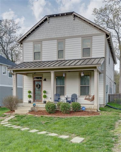Photo of 1621 Cahal Ave #A, Nashville, TN 37206 (MLS # 2148518)