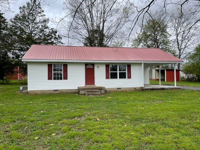 Photo of 1732 Verona Caney Rd, Lewisburg, TN 37091 (MLS # 2243518)