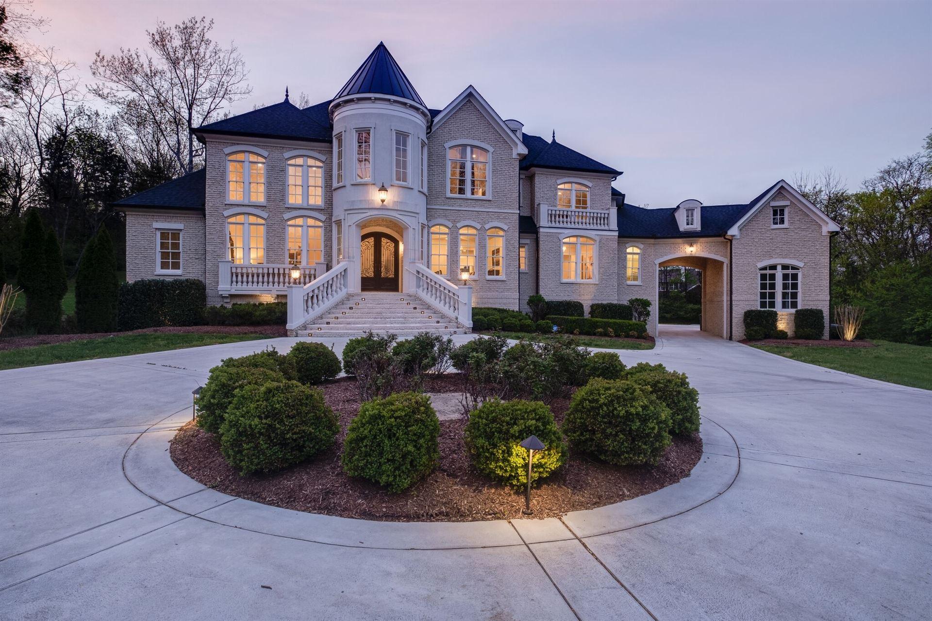 1813 Pace Hvn, Franklin, TN 37069 - MLS#: 2296518