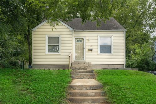 Photo of 2407 Eden St, Nashville, TN 37208 (MLS # 2176519)