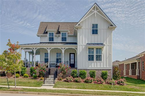 Photo of 816 Goswell Dr, Nolensville, TN 37135 (MLS # 2240519)