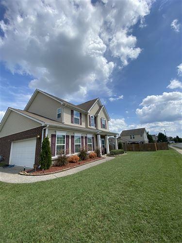 Photo of 2024 Kingston Pl, Spring Hill, TN 37174 (MLS # 2288519)