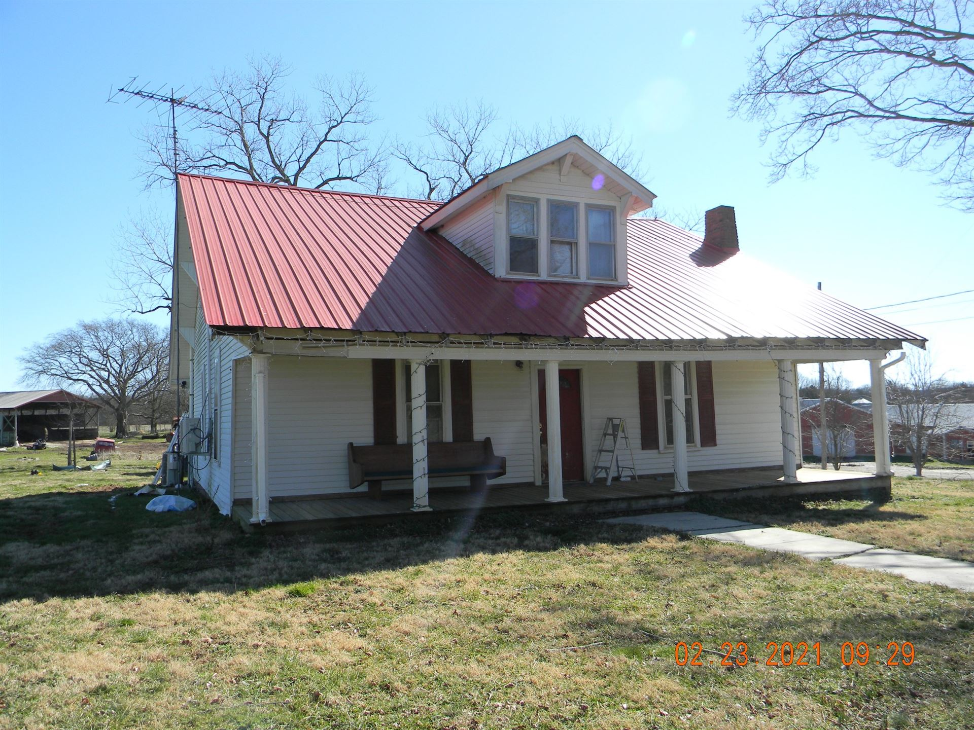 3368 Lowry Rd, Lewisburg, TN 37091 - MLS#: 2235519