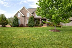 Photo of 4030 Miles Johnson Pkwy, Spring Hill, TN 37174 (MLS # 2092520)
