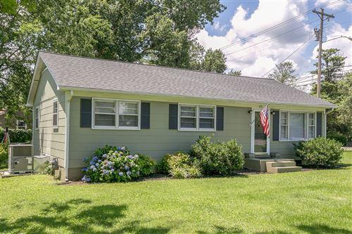 Photo of 631 Lynn St, Murfreesboro, TN 37129 (MLS # 2168520)