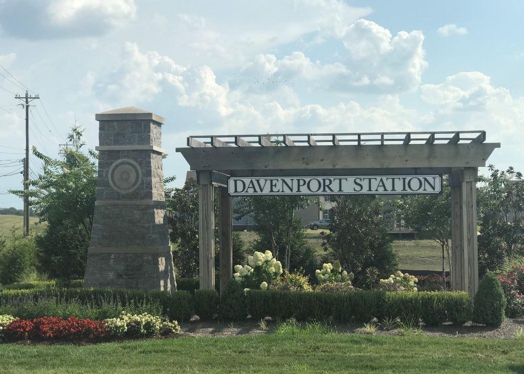 205 Davenport Drive (Lot 6), Murfreesboro, TN 37128 - MLS#: 2157520