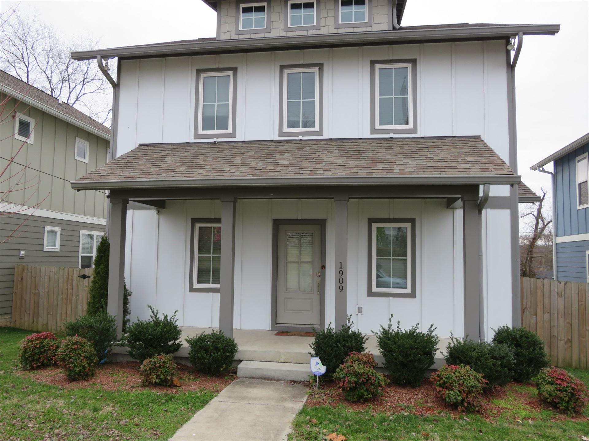 1909 Formosa St, Nashville, TN 37208 - MLS#: 2226520