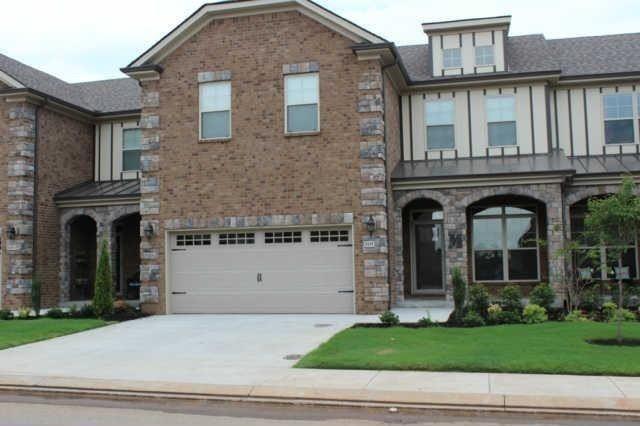 1126 Javelin Lane (Lot 44), Murfreesboro, TN 37130 - MLS#: 2249520