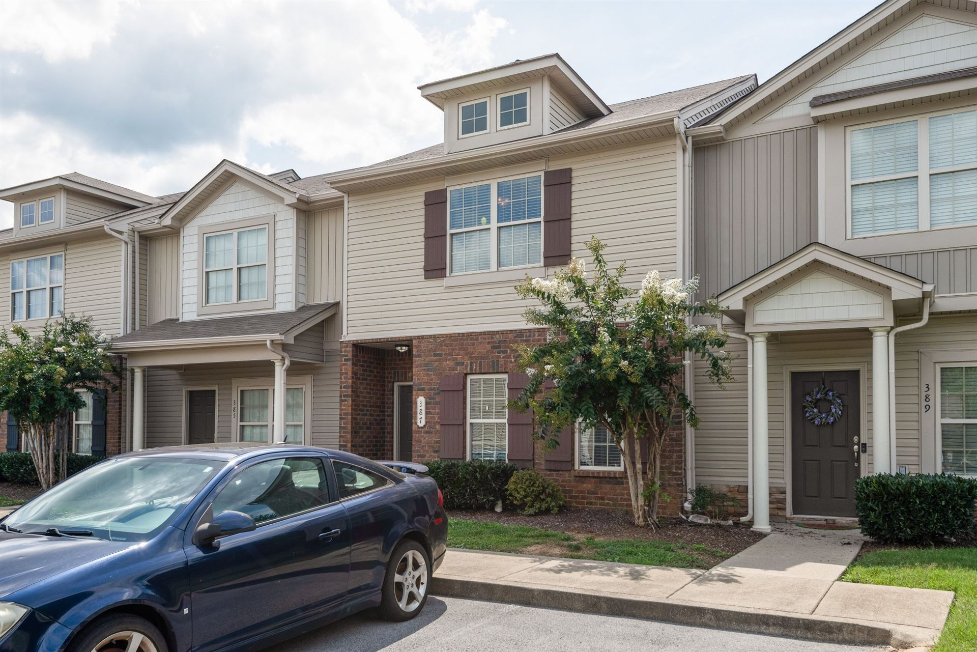 Photo of 387 Brooklet Ct, Murfreesboro, TN 37128 (MLS # 2288520)