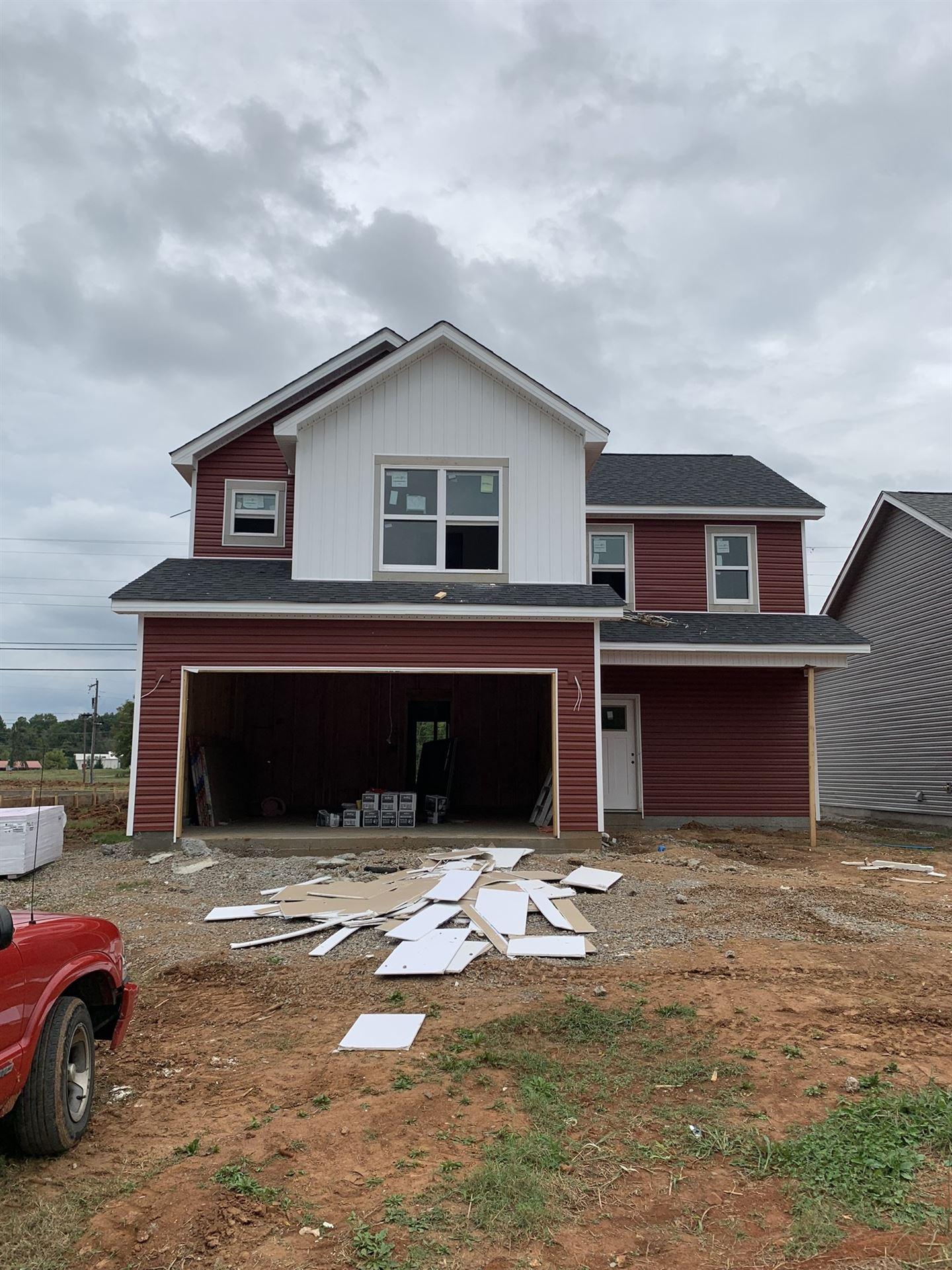 45 Campbell Heights, Clarksville, TN 37042 - MLS#: 2290520