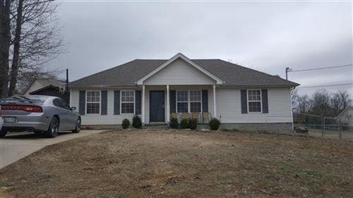 Photo of 536 Wildwood Drive, Smyrna, TN 37167 (MLS # 2244521)