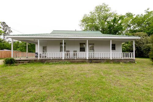 Photo of 160 Columbia Ave, Centerville, TN 37033 (MLS # 2255521)