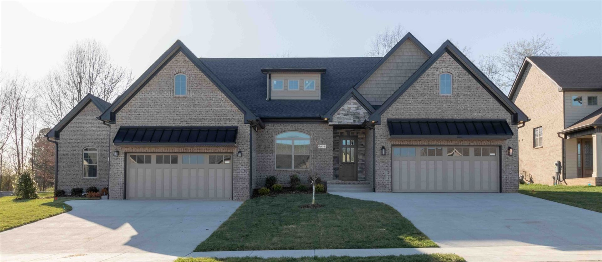 Photo of 1092 Veridian Drive Unit 27A, Clarksville, TN 37043 (MLS # 2252521)