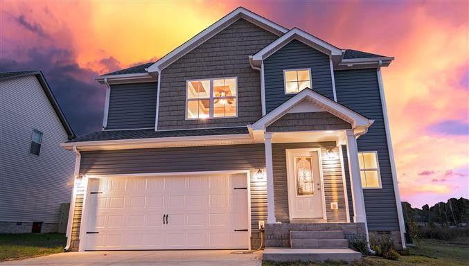 1057 Winesap Rd, Clarksville, TN 37040 - MLS#: 2287521