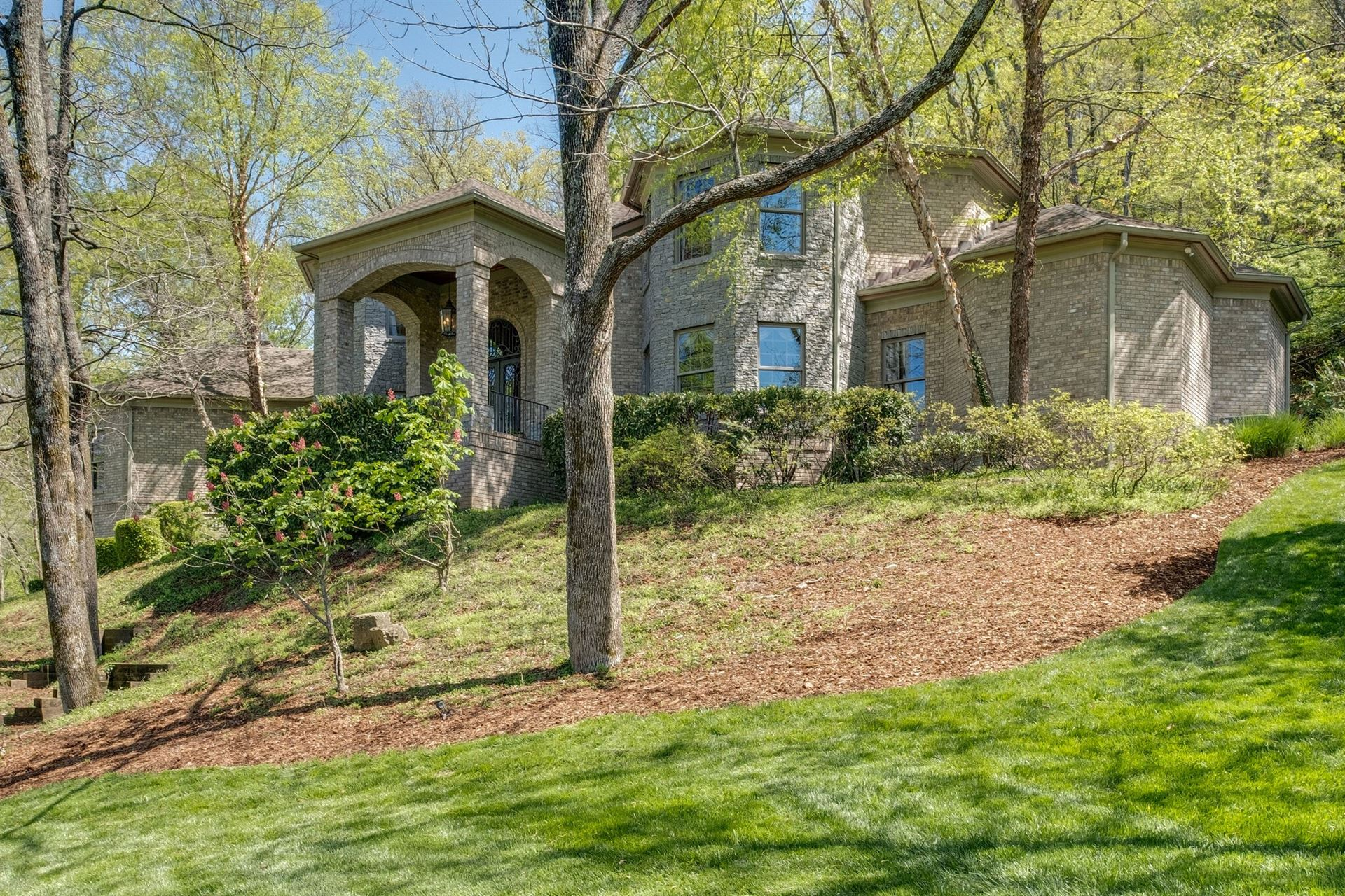 Photo of 5026 High Valley Dr, Brentwood, TN 37027 (MLS # 2245522)