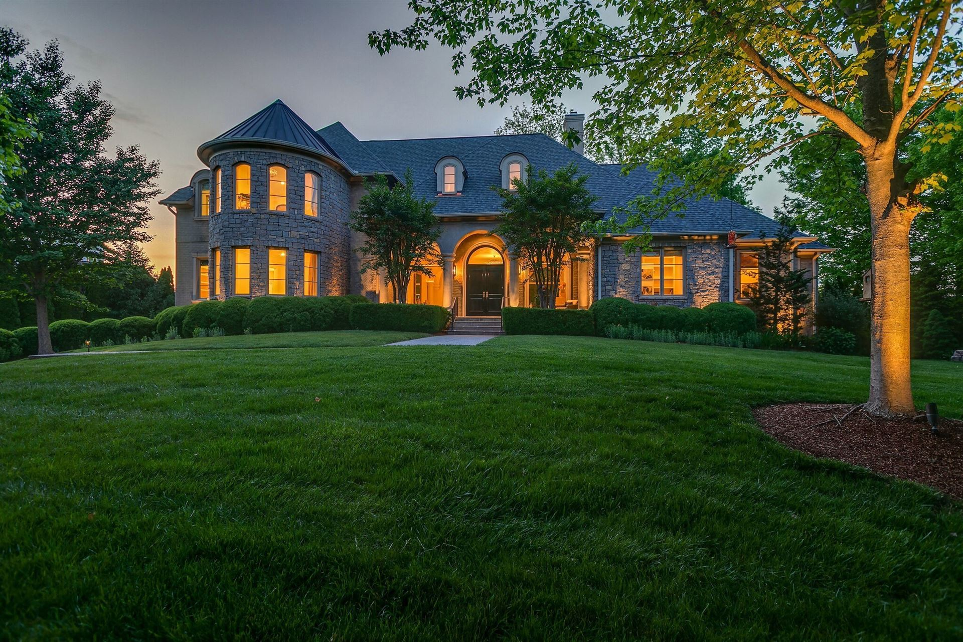 5 Colonel Winstead Dr, Brentwood, TN 37027 - MLS#: 2301522