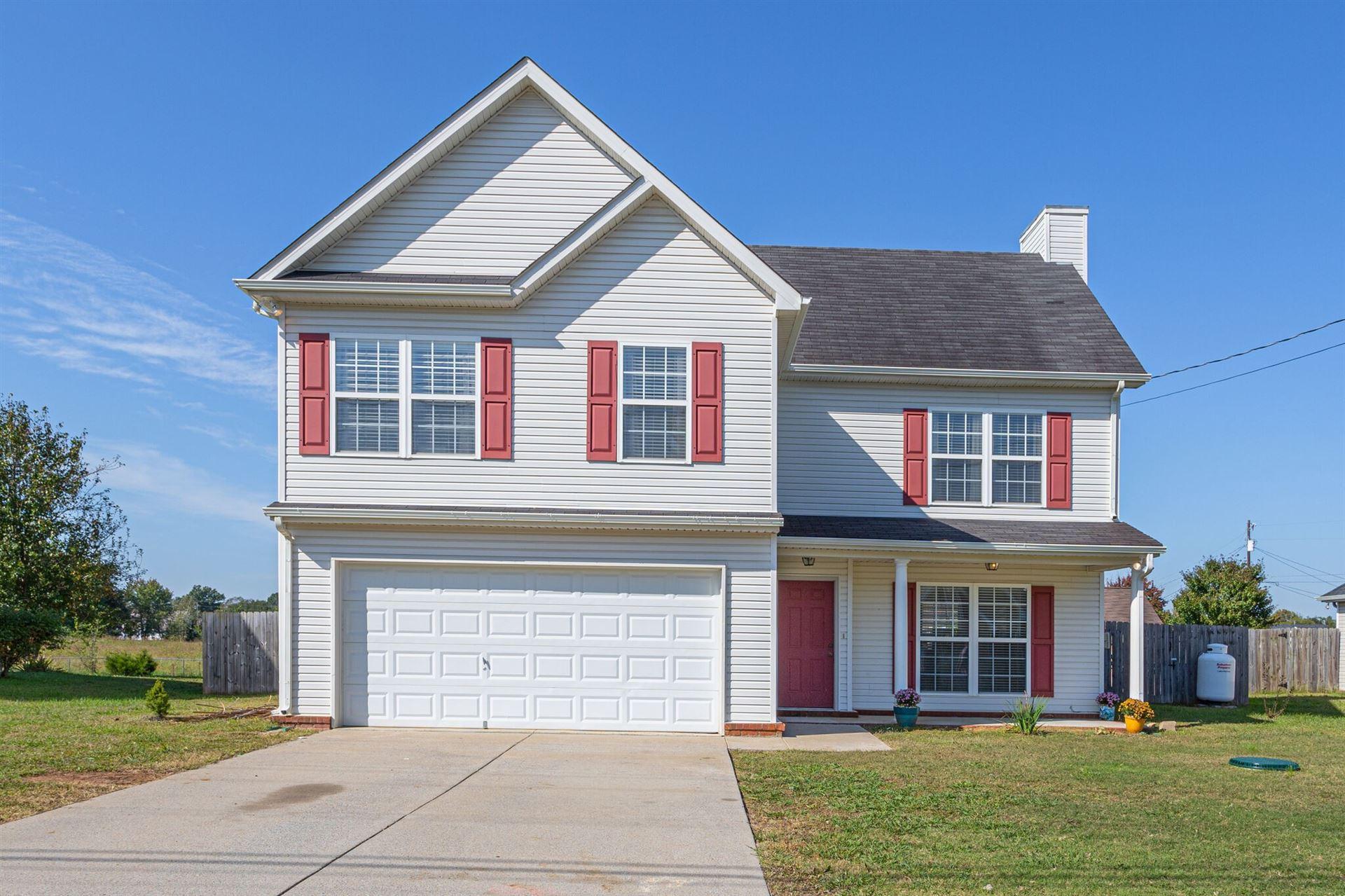 646 Fleming Farms Dr, Murfreesboro, TN 37128 - MLS#: 2302522