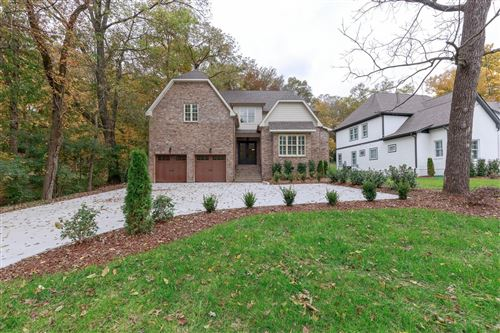 Photo of 923 Downey Dr, Nashville, TN 37205 (MLS # 2220523)