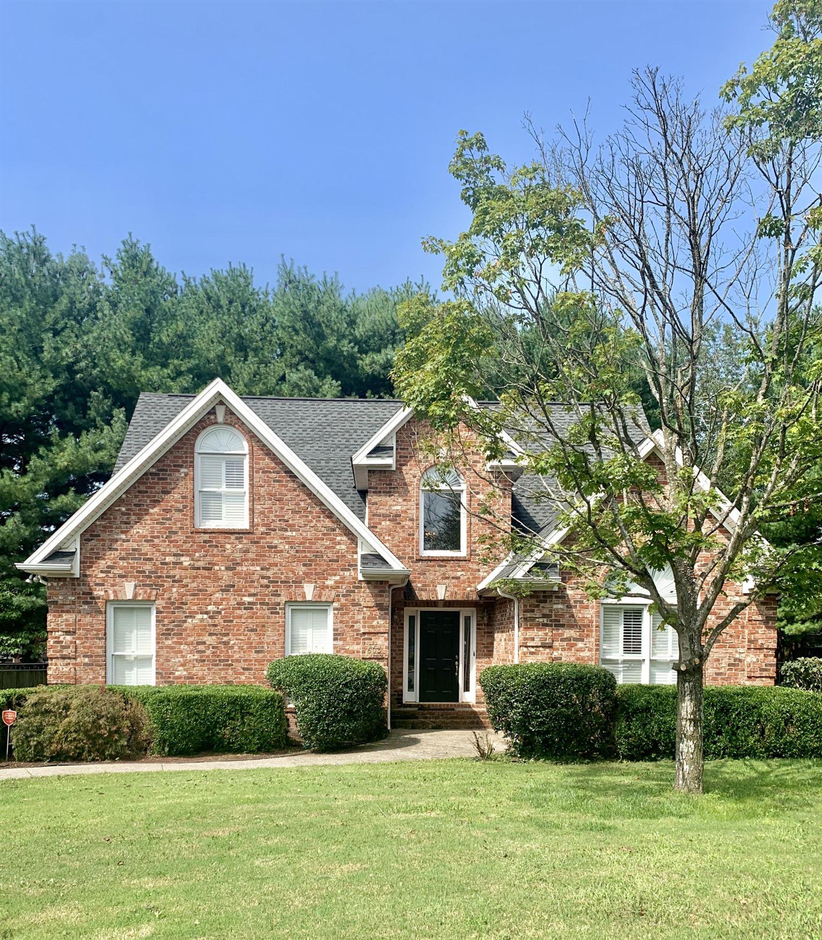 603 Saratoga Dr, Murfreesboro, TN 37130 - MLS#: 2191523