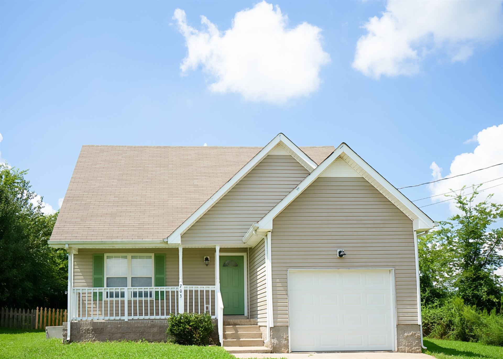 703 Artic Ave, Oak Grove, KY 42262 - MLS#: 2197523