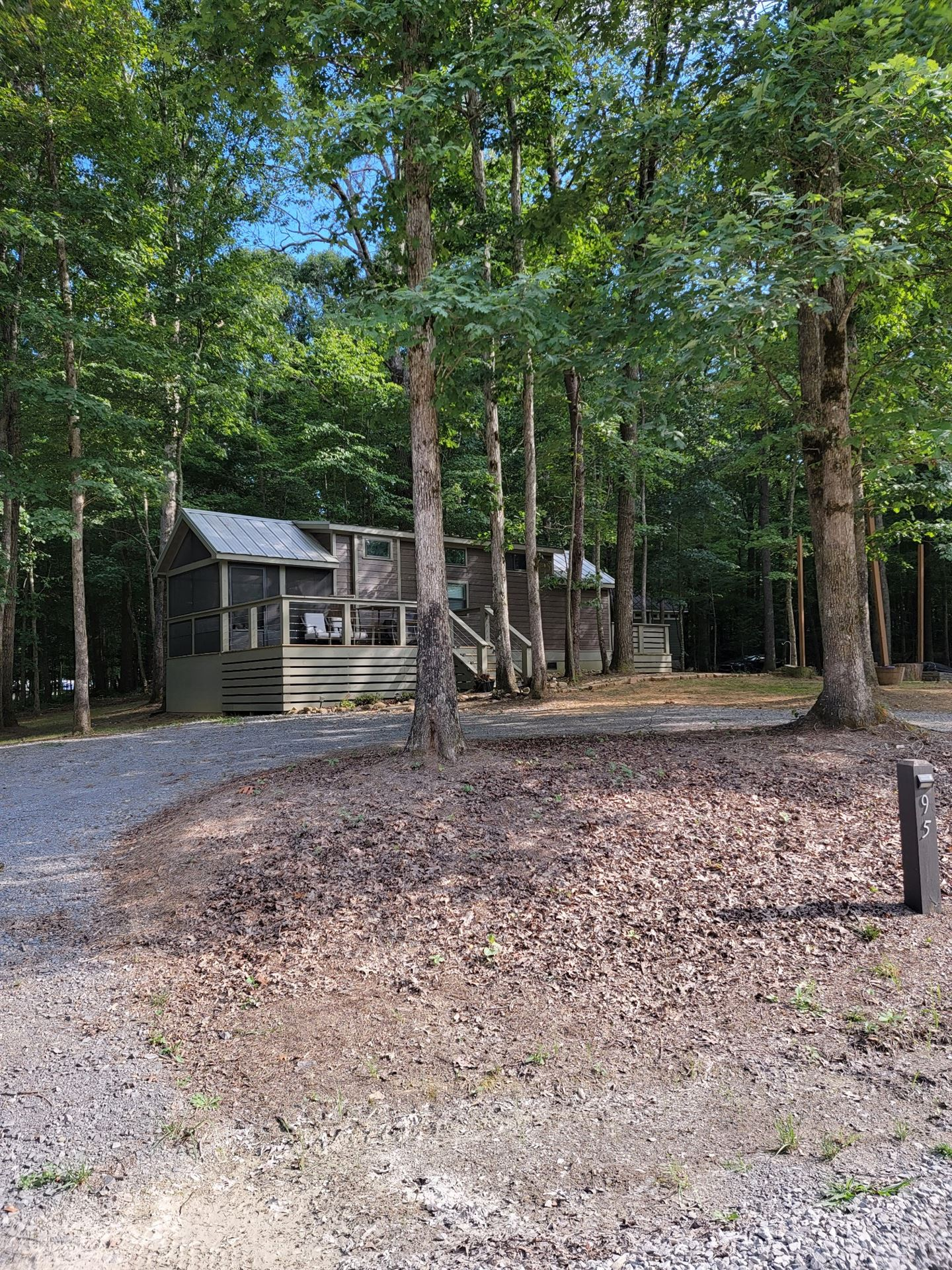 95 Deer Lick Trl, Monteagle, TN 37356 - MLS#: 2284523