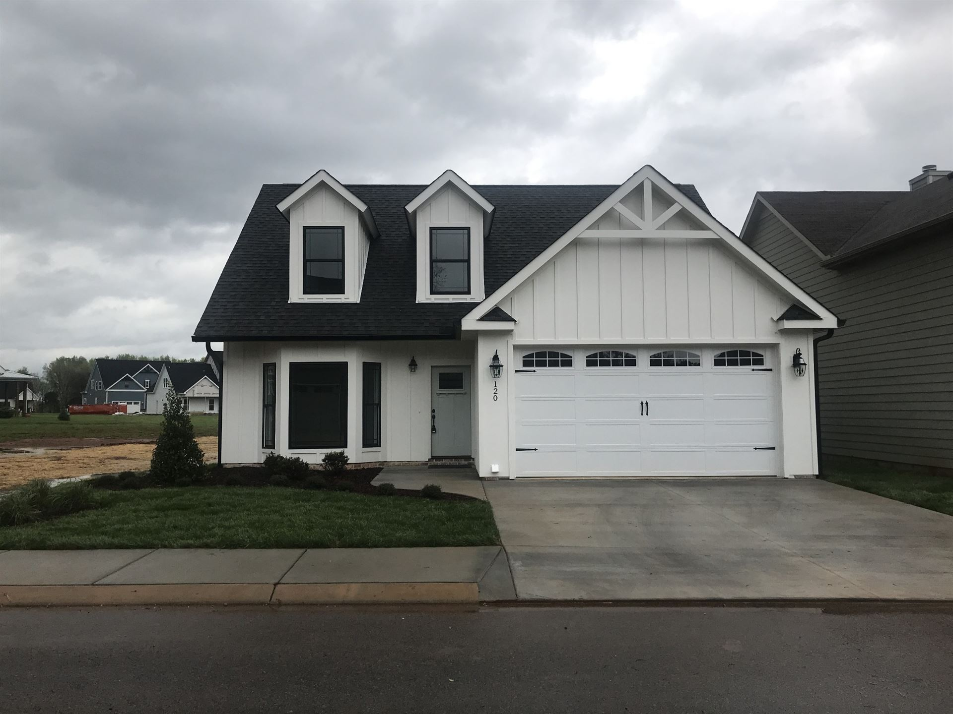 120 Dry Fork Dr, Winchester, TN 37398 - MLS#: 2231524