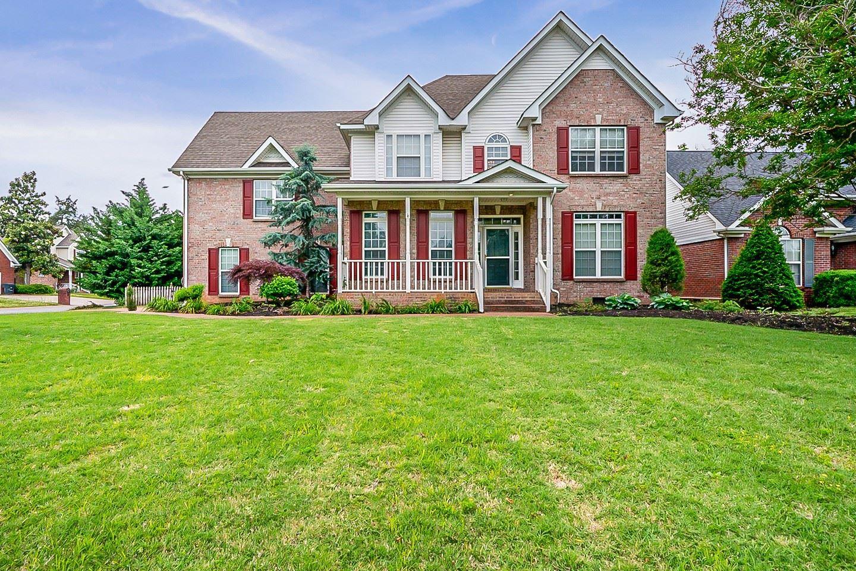 2926 Chato Ct, Murfreesboro, TN 37127 - MLS#: 2256524