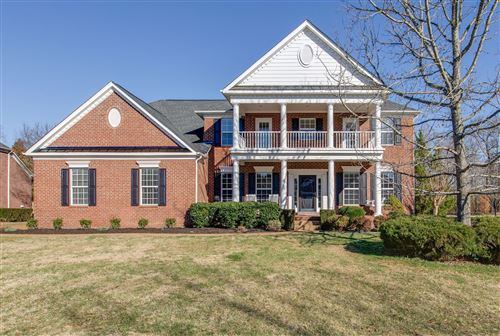Photo of 636 Aylesford Ln, Franklin, TN 37069 (MLS # 2232525)