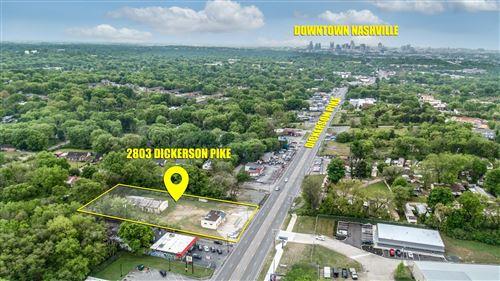 Photo of 2803 Dickerson Pike, Nashville, TN 37207 (MLS # 2250525)