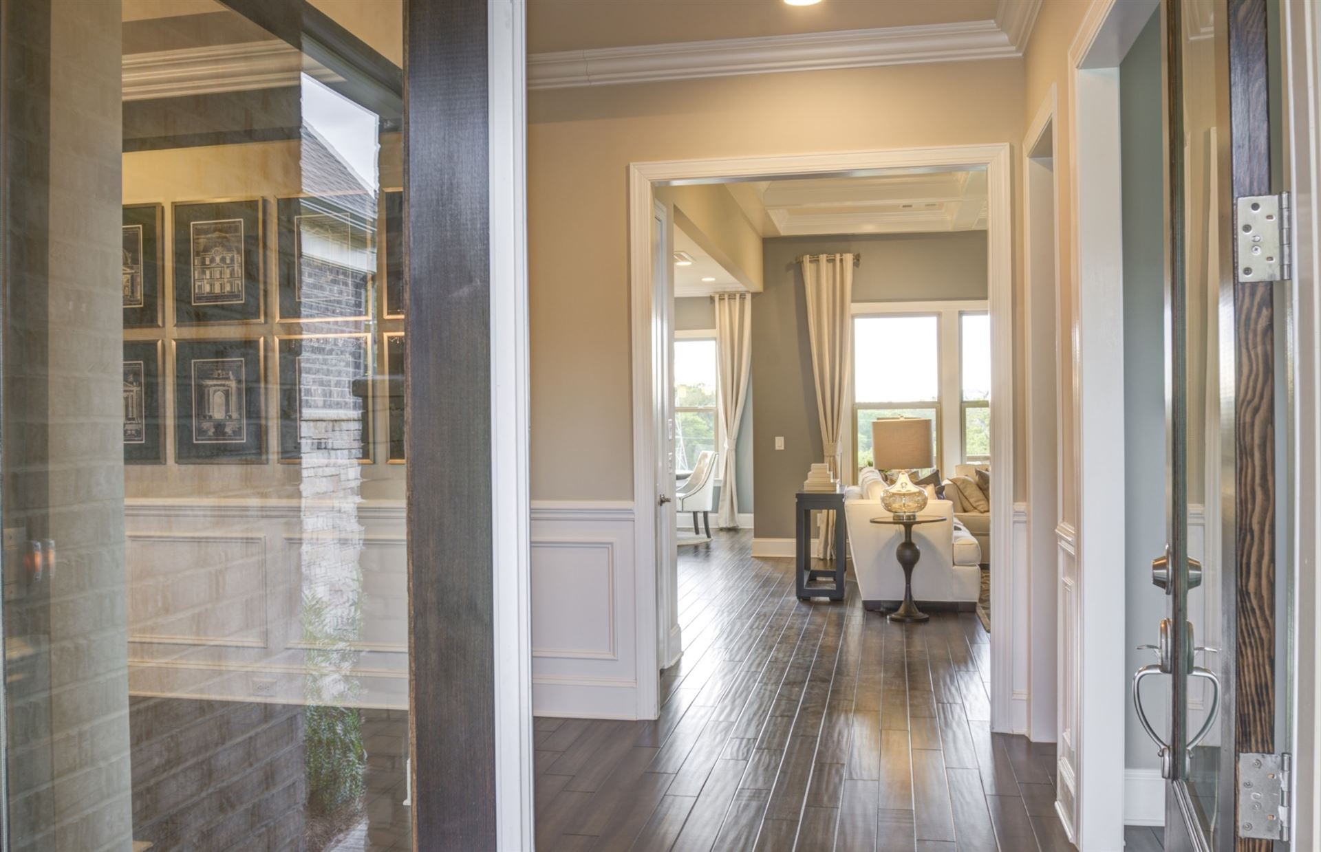 Photo of 3166 Chase Point Drive- Lot 322, Franklin, TN 37067 (MLS # 2288525)