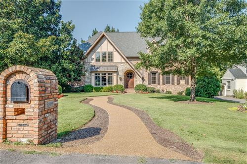 Photo of 3509 Scarsdale Rd, Nashville, TN 37215 (MLS # 2082526)