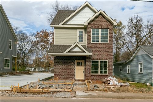 Photo of 509 E Castle St, Murfreesboro, TN 37130 (MLS # 2100526)