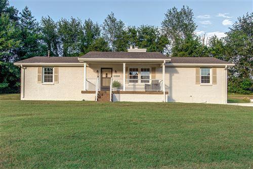Photo of 6698 Eudailey Covington Rd, College Grove, TN 37046 (MLS # 2196526)
