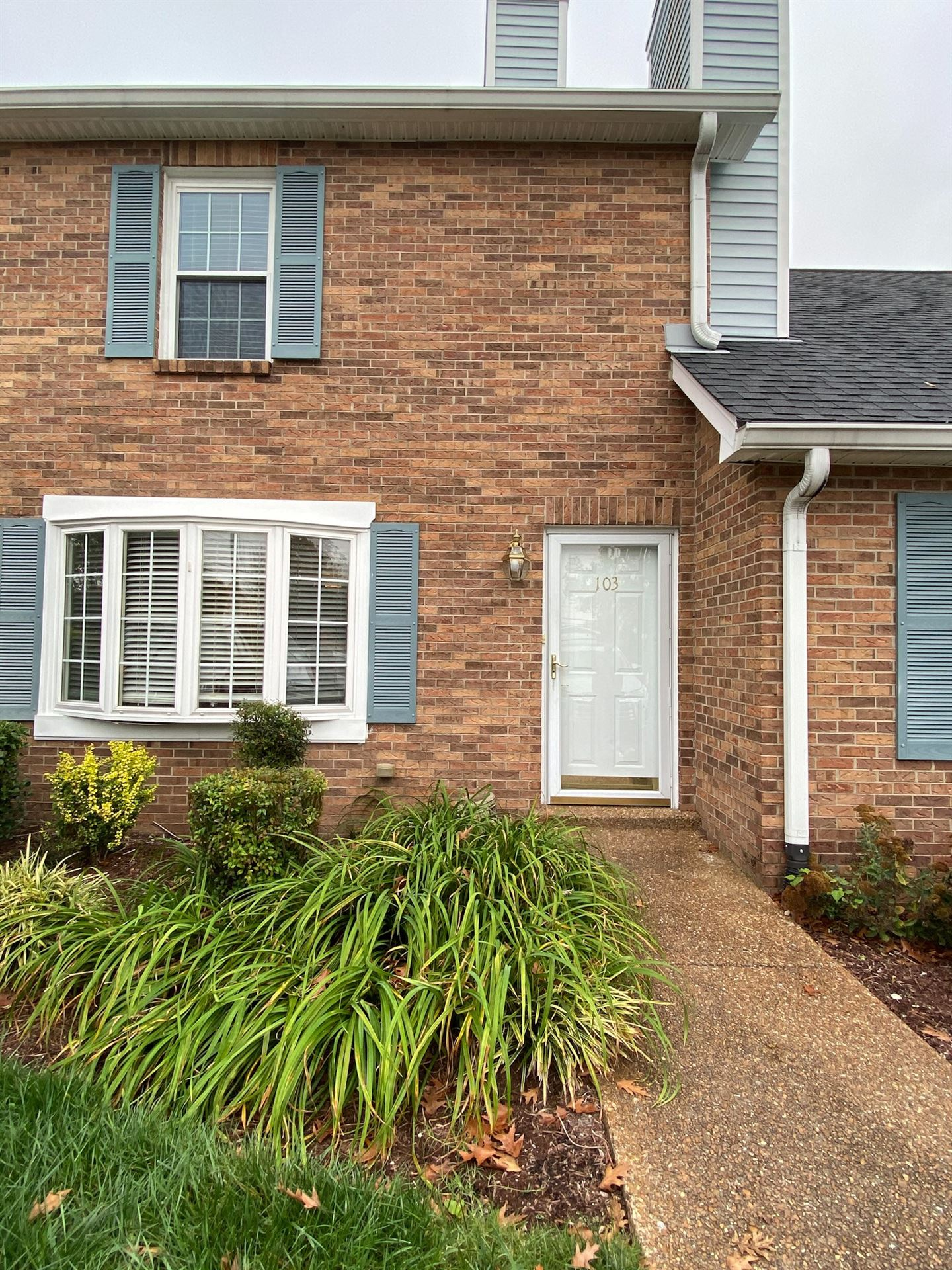 103 Cumberland Trce, Nashville, TN 37214 - MLS#: 2202526