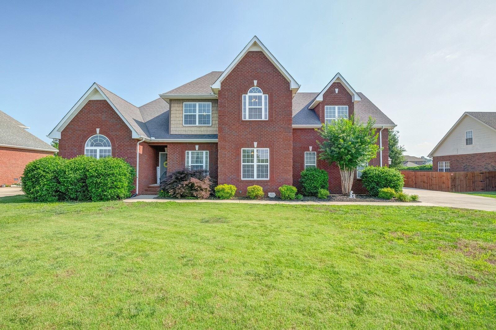 213 Zoe Ct, Murfreesboro, TN 37129 - MLS#: 2263526